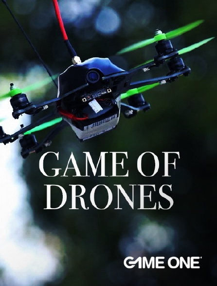 Game One - Game of drones