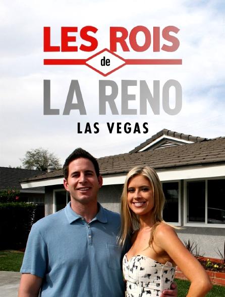Les rois de la réno : Las Vegas