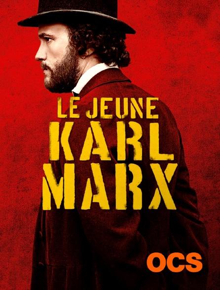 OCS - Le jeune Karl Marx