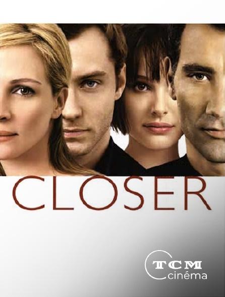 TCM Cinéma - Closer, entre adultes consentants