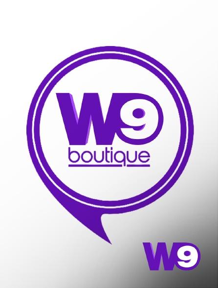 W9 - W9 Boutique