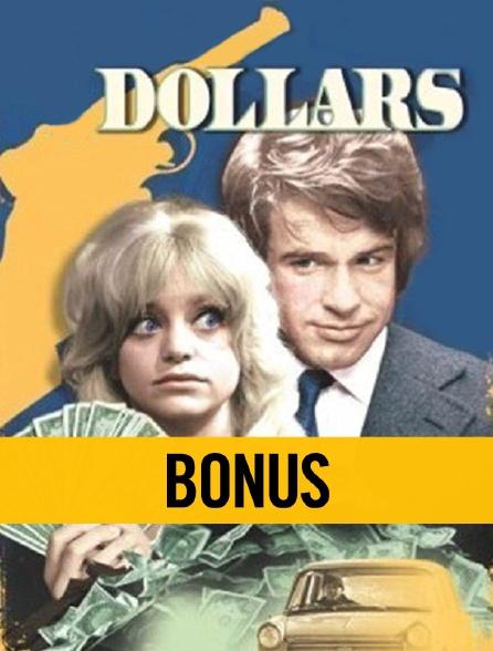 Dollars, le bonus