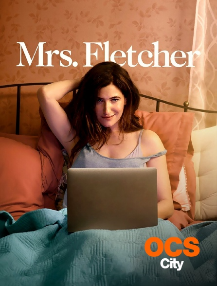 OCS City - Mrs. Fletcher