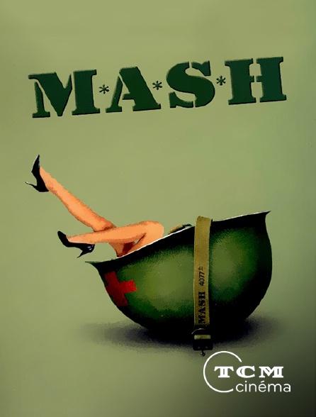 TCM Cinéma - MASH
