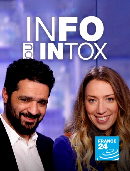 France 24 - Info intox