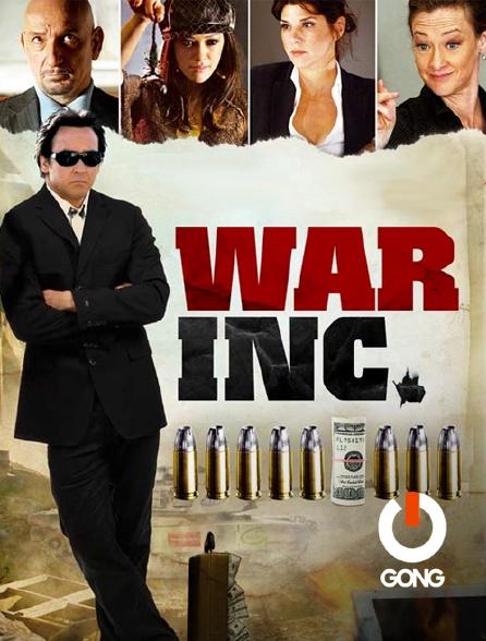 GONG - War Inc