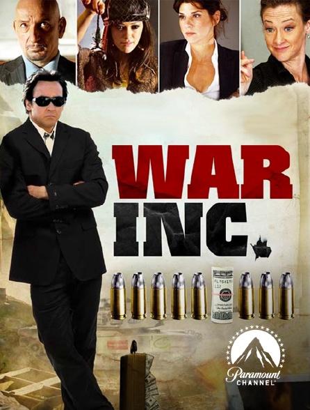 Paramount Channel - War, Inc.