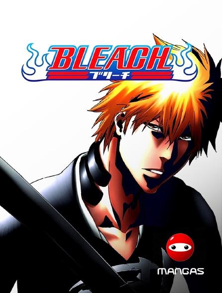 Mangas - Bleach