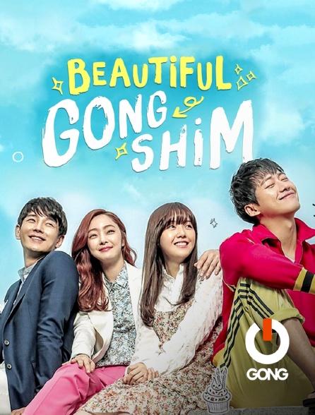 GONG - Beautiful Gong Shim