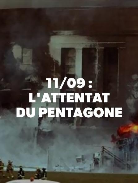 11/09 : l'attentat du Pentagone