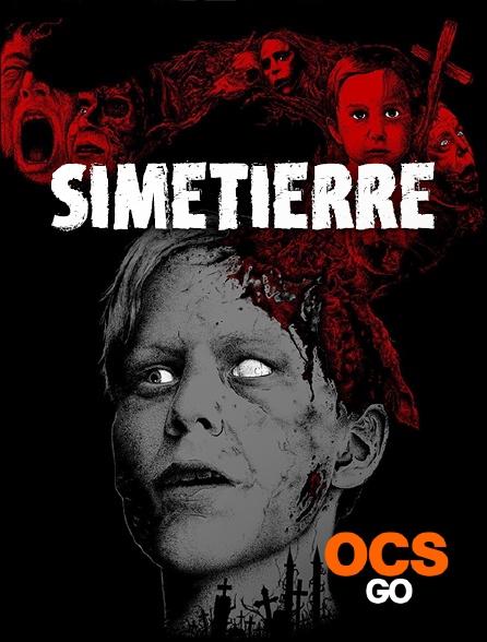 OCS Go - Simetierre