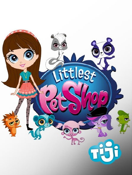 TIJI - Littlest Pet Shop, un monde à nous