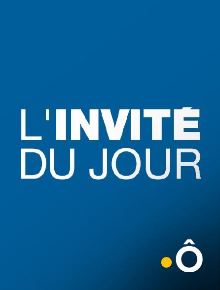 France Ô - L'invité du jour