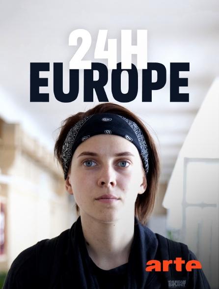 Arte - 24h Europe