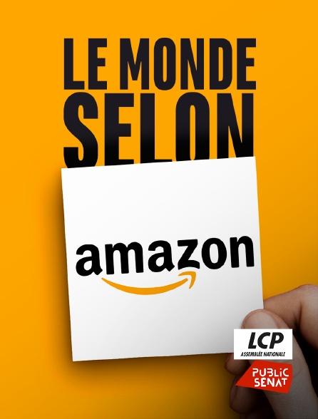 LCP Public Sénat - Le monde selon Amazon