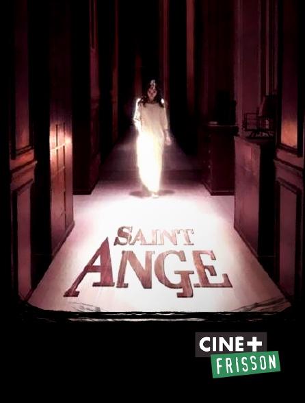 Ciné+ Frisson - Saint Ange