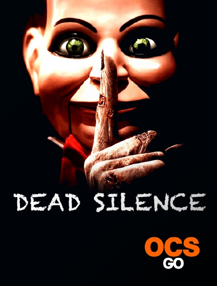 OCS Go - Dead Silence