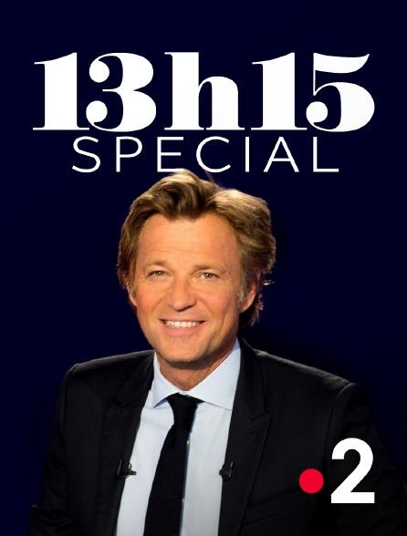 France 2 - 13h15 spécial