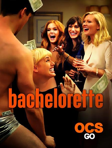 OCS Go - Bachelorette