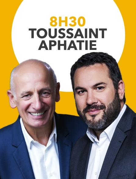 8h30 Toussaint-Aphatie