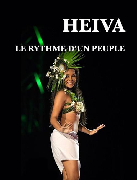 Heiva, le rythme d'un peuple