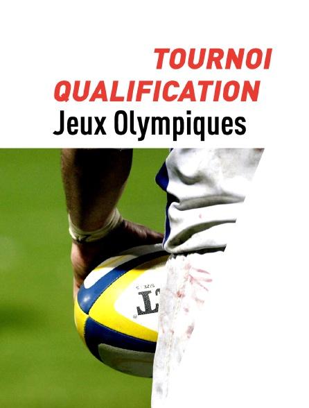 Tournoi de qualification aux Jeux Olympiques