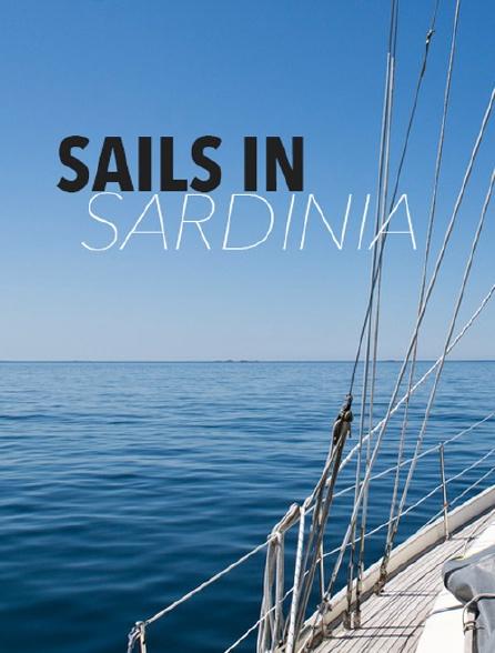 Sails in Sardinia
