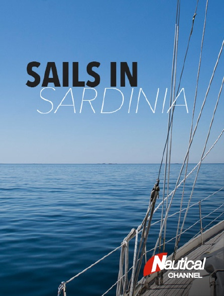 Nautical Channel - Sails in Sardinia