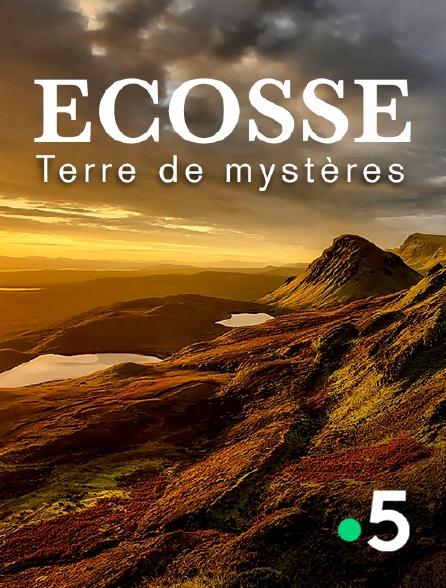 France 5 - Ecosse, terre de mystères