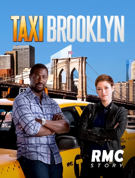 RMC Story - Taxi Brooklyn