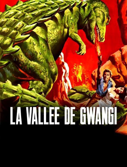 La vallée de Gwangi