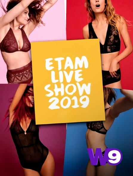 W9 - Etam Live Show 2019