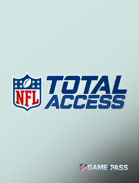 NFL Game Pass - Total Access