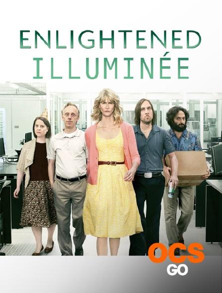 OCS Go - Enlightened : illuminée