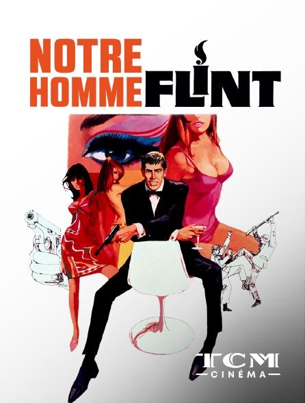 TCM Cinéma - Notre homme Flint