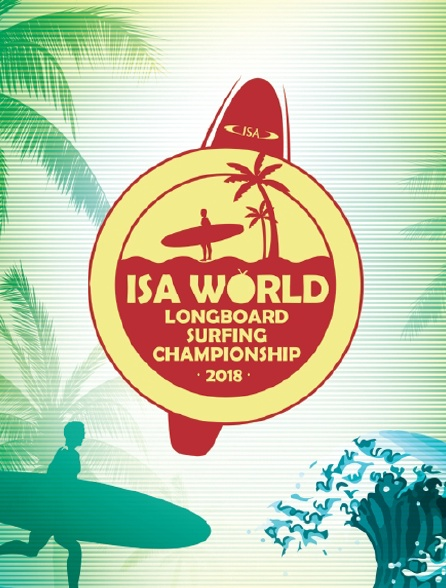 Isa World Longboard Surfing Championship 2018