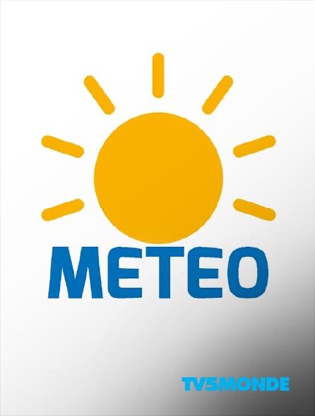 TV5MONDE - Météo