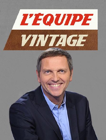 L'Équipe Vintage
