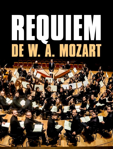 «Requiem» de W. A. Mozart