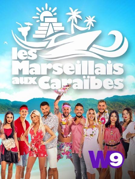 W9 - Les Marseillais aux Caraïbes