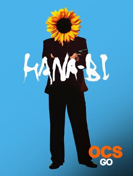 OCS Go - Hana-bi, feux d'artifices