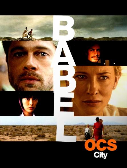 OCS City - Babel
