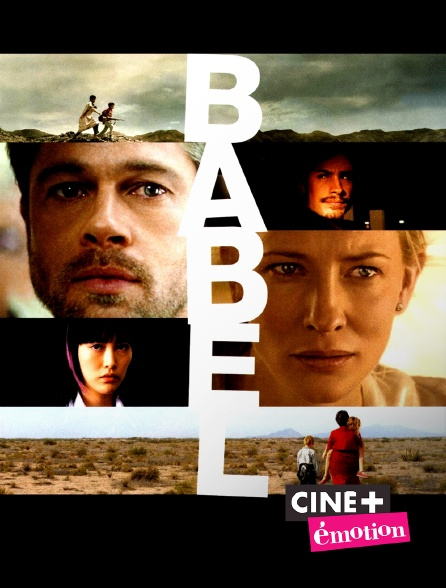 Ciné+ Emotion - Babel