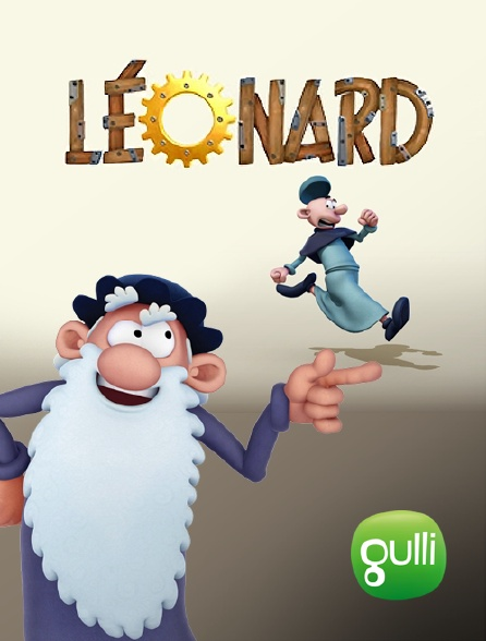 Gulli - Léonard