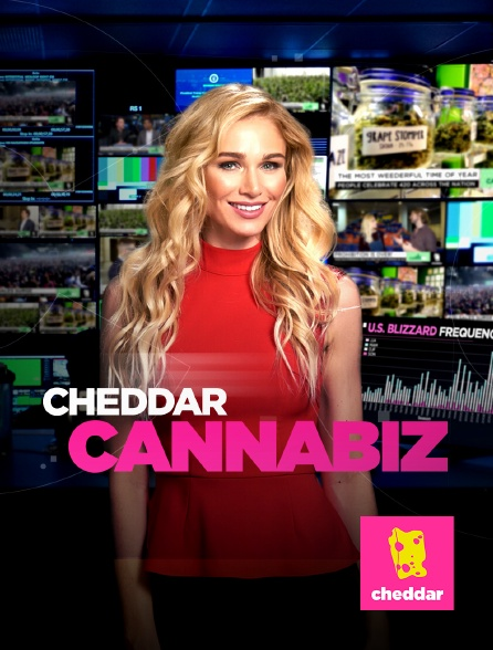 Cheddar - Cheddar's Cannabiz