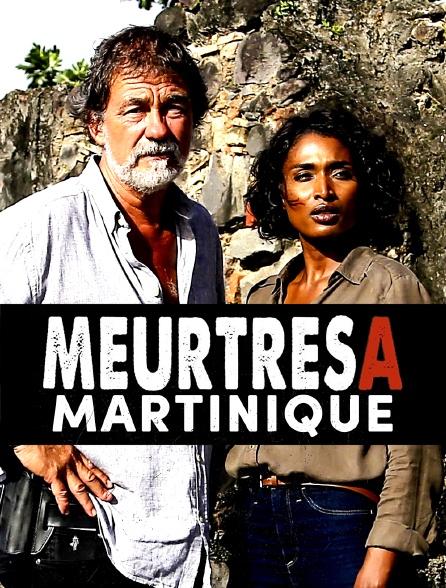 Meurtres A : Martinique