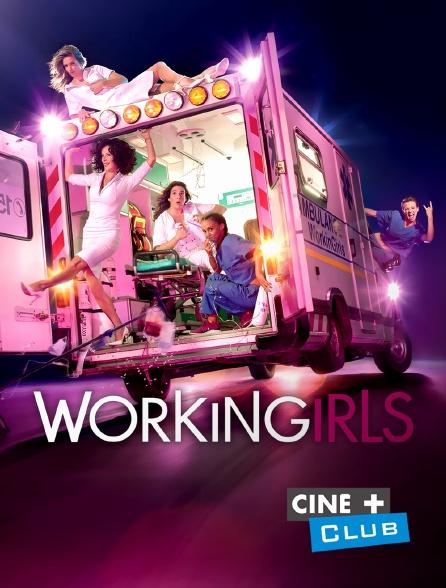 Ciné+ Club - Workingirls