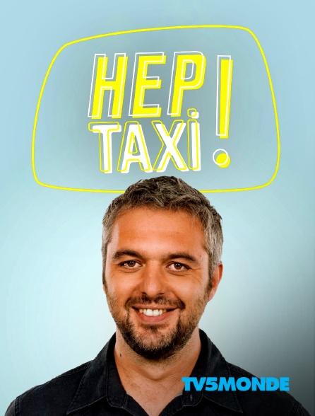 TV5MONDE - Hep taxi !