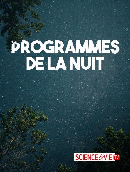 Science et Vie TV - Fin des programmes