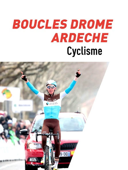 Boucles Drôme - Ardèche